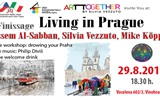 Living in Prague